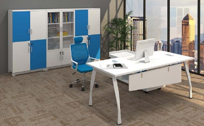 经理室办公家具配套设计