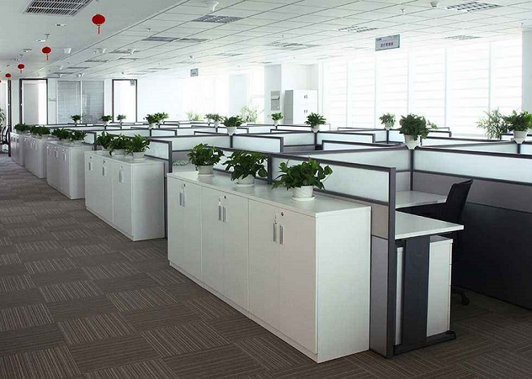 深圳办公家具设计方案
